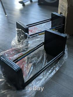 POWERBLOCK Elite EXP Stage 2 Kit (2020 Model)- NEW IN BOX NEVER USED
