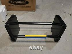 PowerBlock Elite Stage 2 Kit (made in USA) 50-70 LBS BRAND NEW in open box