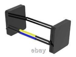 Powerblock USA Elite Stage 2 Expansion Kit (50-70lbs) NEW OPEN BOX