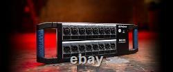 PreSonus NSB8.8 AVB Networked Stage Box