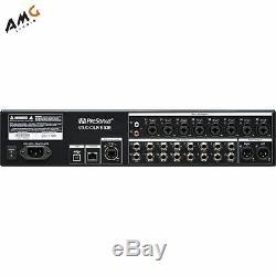PreSonus StudioLive 32R 34-Input, 32-Channel Series III Stage Box & Rack Mixer