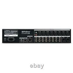 PreSonus StudioLive 32R 34-Input, 32-Channel Series III Stage Box Rack Mixer