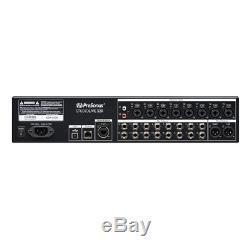 Presonus StudioLive 32R 34-input, 32-ch Series III Stage Box & Rack Mixer New