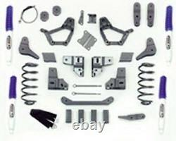 Pro Comp Suspension 55590B Front Box Kit Stage 1 Fits 84-01 Cherokee (XJ)
