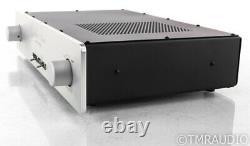 Quicksilver Audio Line Stage Stereo Tube Preamplifier Silver (New / Open Box)