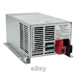 RV 55 Amp Power Center 3-Stage AC to DC Converter Charger Box WFCO WF-9855
