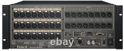 Roland S2416 24x16 Stage Box NEW