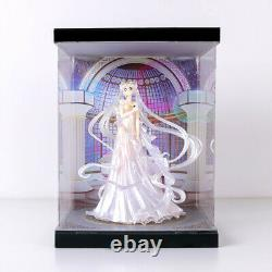 Sailor Moon Action FIgures Stage Scene Display Box LED Light Model Boxed Gift