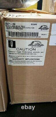 Screamin Eagle Big Bore Kit 95'' Stage 2 Part #29871-06 New In The Box