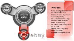 Stage 2 Special Edition Ported Subwoofer Box Skar Audio Evl-8 Evl8 8 Sub