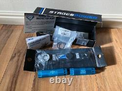 Stages Gen Carbon Power Meter w A&B Spindle 172.5 BB30 New in Box