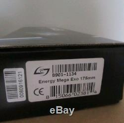Stages Power Meter G2 FSA Energy MegaExo I Brand New I 175mm -box is just open