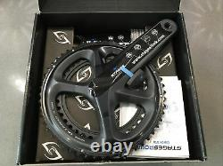 Stages Ultegra R8000 LR Power Meter 172.5mm, 53-39T, Dual Sided, New Boxed