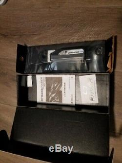 Stages sc series power meter spm-2 new open box