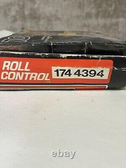 Vintage NOS Hurst Line Lock System Roll Control Kit 174 4394 New in Box AWESOME