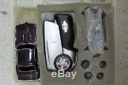 XMODS 1967 Pontiac Firebird New in Box + Body Kit + Stage 2 Motor Mod. Kits