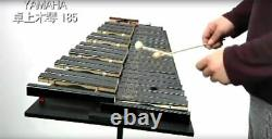 YAMAHA Xylophone No. 185 Two-stage type 30 Sounds with two-step semitones NEW