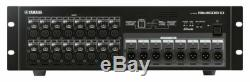 Yamaha Rio1608-D Digital Stage Box Unopened Box