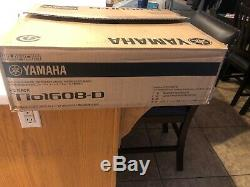 Yamaha Tio1608-D Digital Stage Box