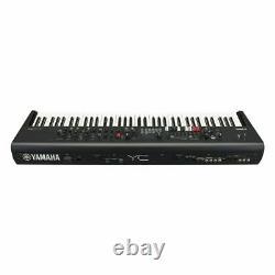 Yamaha YC88 88 key stage keyboard open box